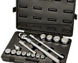AB6016, 16pc 3/4″dr. Socket Set