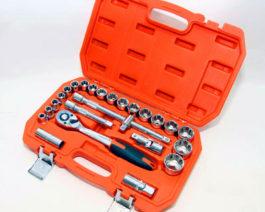 CK-4026 26pc 1/2″ dr. Socket Set